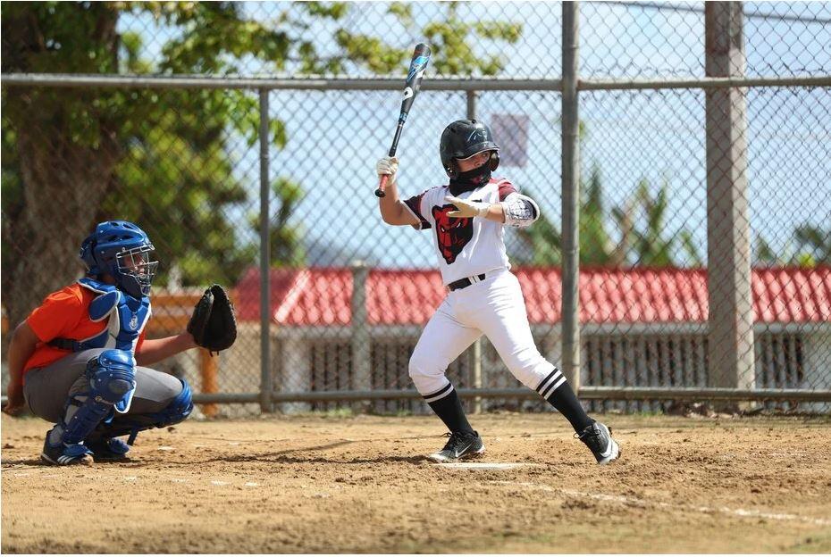 Crónica: El Regreso del Béisbol Infantil con Mascarillas y sin Frituras en Medio de la Pandemia