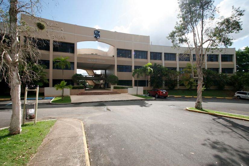 Universidad Central de Bayamón Nombra Nueva Presidenta
