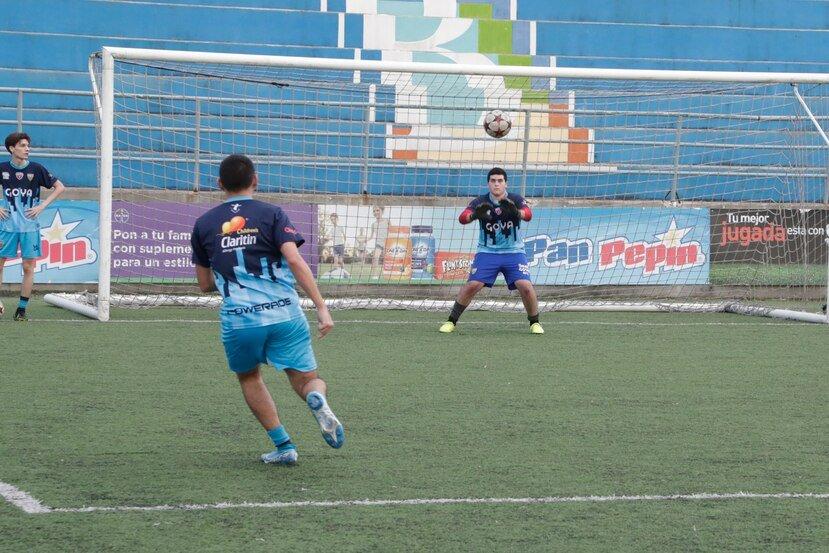 El Bayamón FC es el club de fútbol más grande de la isla y entrena en el Bayamón Soccer Complex.