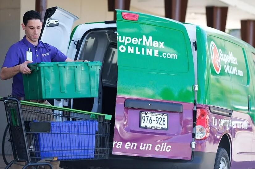 SuperMax se prepara para abrir dos nuevos locales