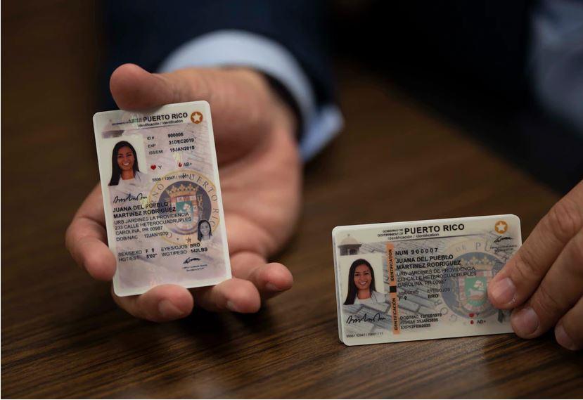 Extienden hasta 2023 la fecha límite para solicitar Real ID