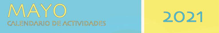 Calendario de Talleres del MFO y EE para el mes de abril 2021