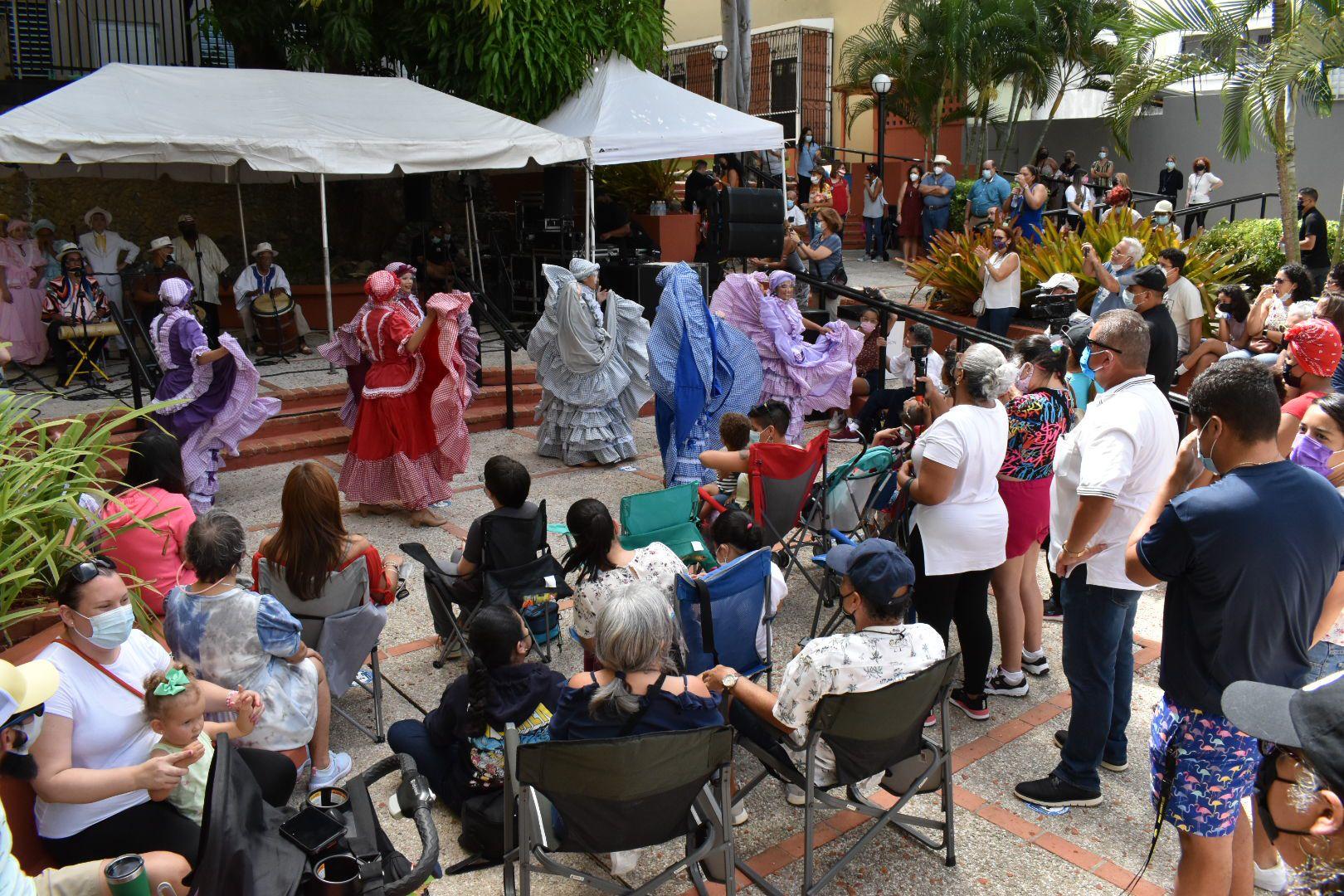 Bayamón Celebra los 249 Años de Fundación de la Fundación de la Ciudad