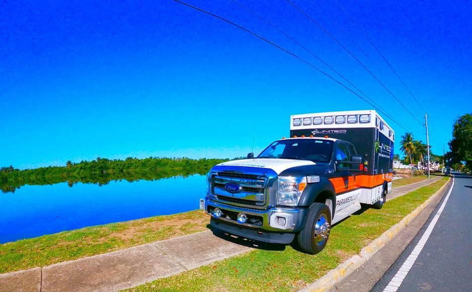 Ambulancias para Ayudar en Emergencias con Servicio 24/7 Disponible en Bayamón