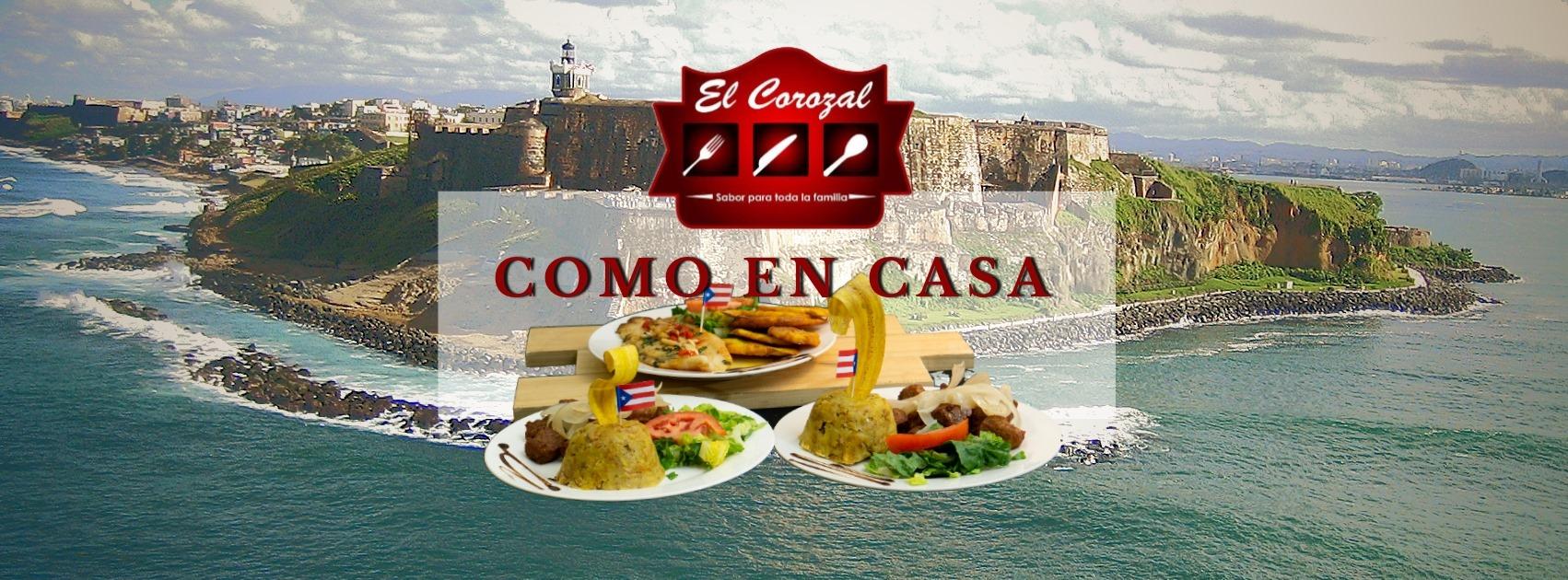 Restaurante El Corozal
