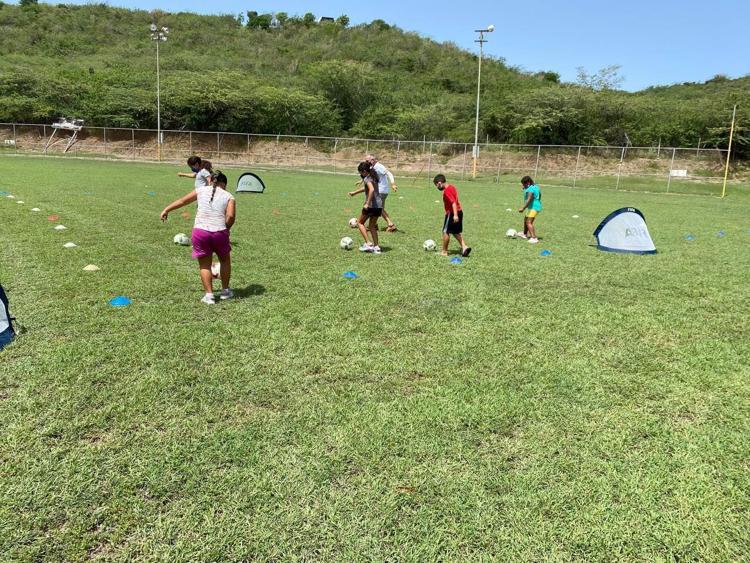 DRD ofrece variedad recreativa y deportiva para este verano