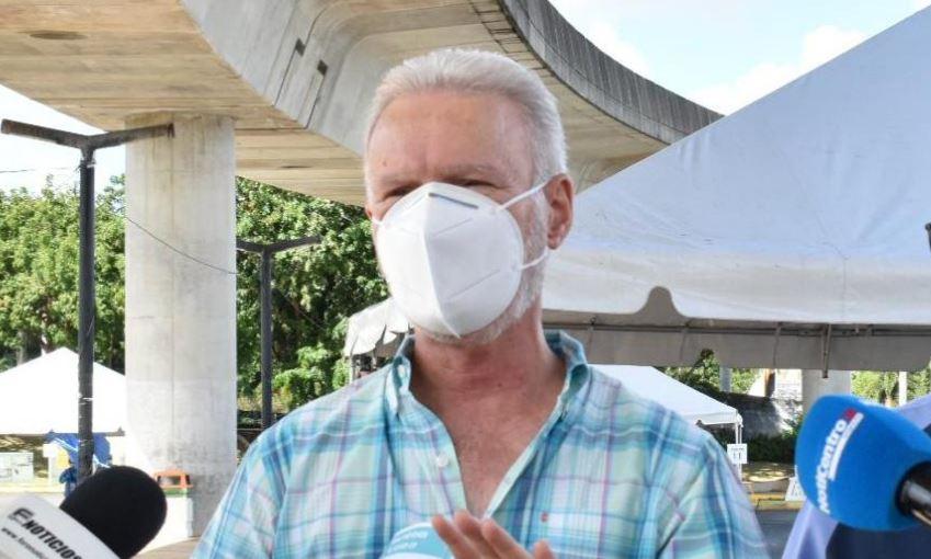 Efectivo los Esfuerzos que Hace el Alcalde de Bayamón para que los Residentes se Vacunen y se Hagan las Pruebas del COVID-19