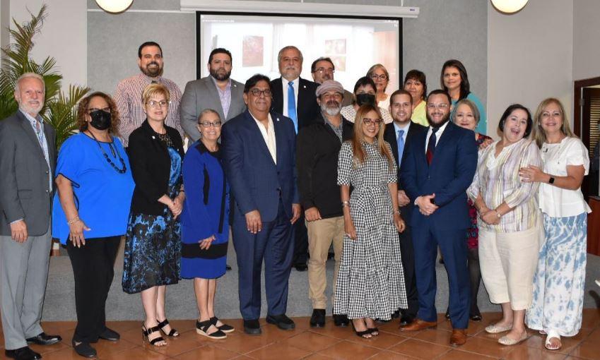 Bayamón Cuenta un un Cuerpo de Legisladores Municipales Comprometidos