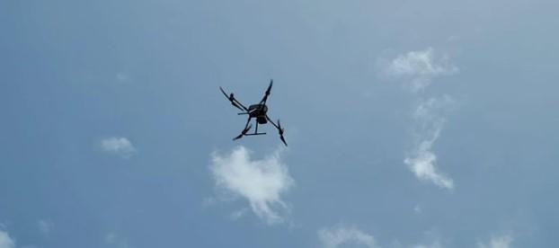 UPR Bayamón adquiere poderoso drone para adiestrar a la Policía