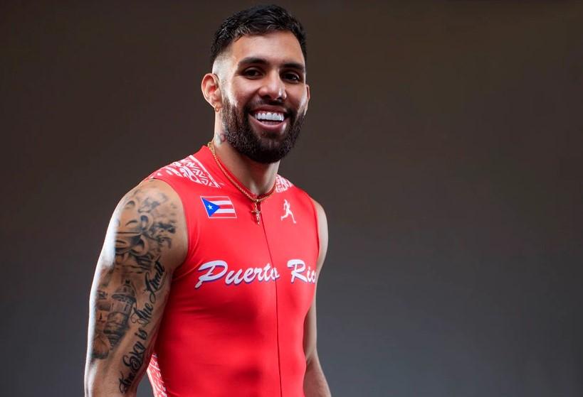 El Bayamonés Wesley Vázquez es uno de los Atletas en Participar en los Juegos Olímpicos de Tokio 2020