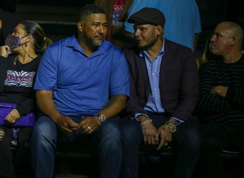 """Yadier Molina no lo Anticipa Rivalidad entre Bayamón, Arecibo y Santurce en el BSN: """"No lo Veo como una Riña"""""""