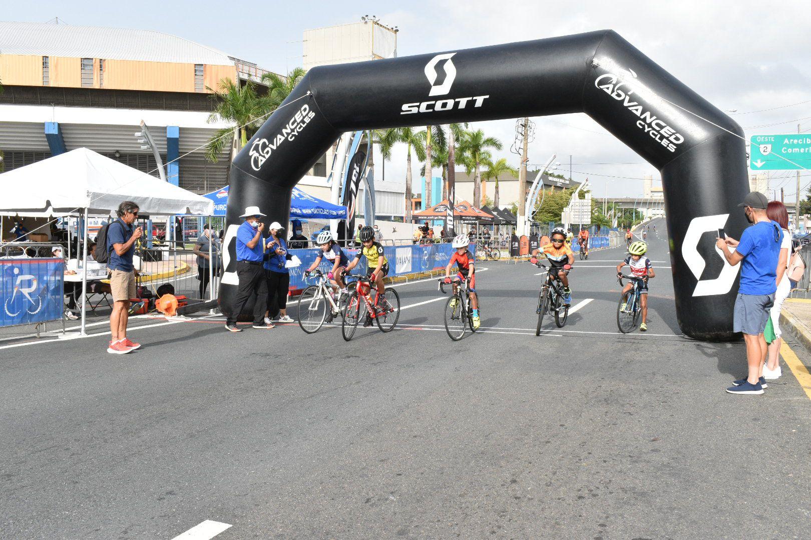 Galería: Bayamón Grand Prix