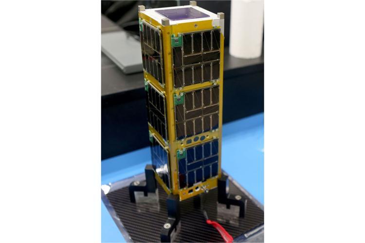 Adelantan Fecha para Lanzamiento del Primer Satélite Boricua al Espacio en Misión de la NASA