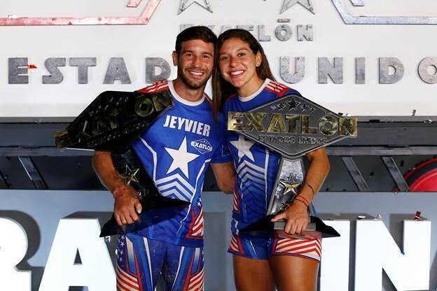 El Bayamonés Jeyvier Cintrón se Corona Campeón de Exatlón