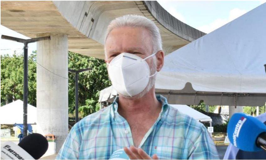 Alcalde de Bayamón Insiste en la Vacunación contra el COVID-19 Mientras Insta a los Ciudadanos a no Escuchar a Quienes Tergiversan Información Científica