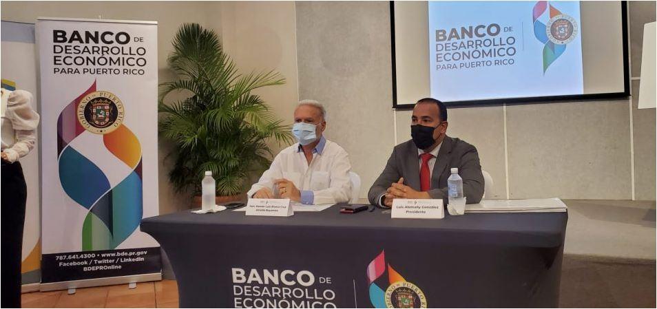 Anuncian Millonaria Subvención para Comerciantes del Municipio de Bayamón
