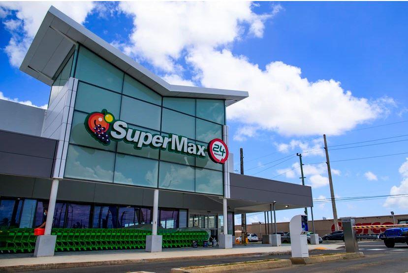 SuperMax Inaugura la Tienda de Los Filtros Shopping Center en Bayamón Tras una Inversión de Más de $4 Millones