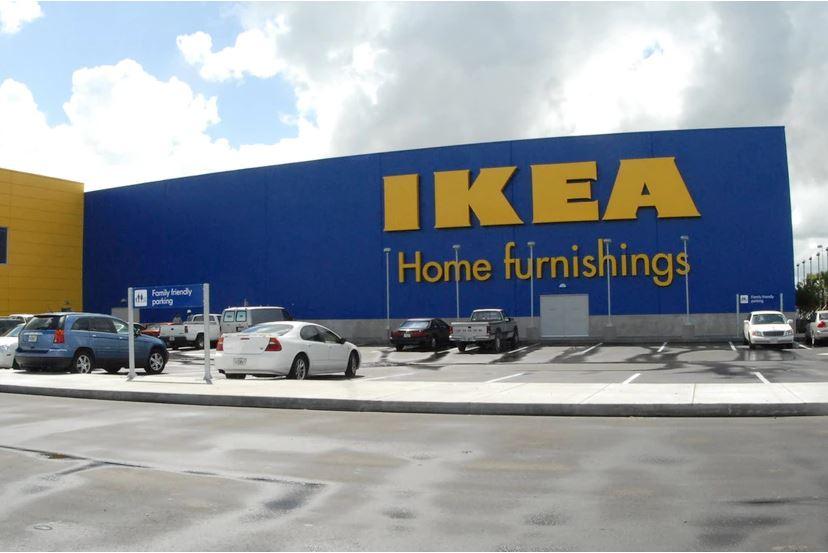 IKEA ya Tiene Fecha de Apertura en el Santa Rosa Mall en Bayamón