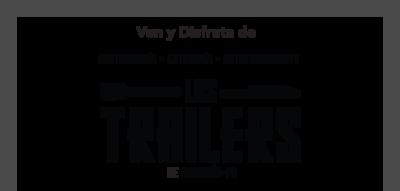 Actividades en Los Trailers