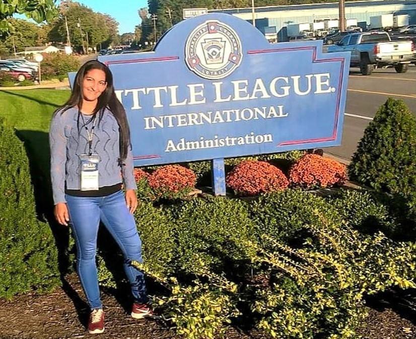 Una Mujer Dirigirá por Primera vez en 63 Años la Organización Little League Puerto Rico